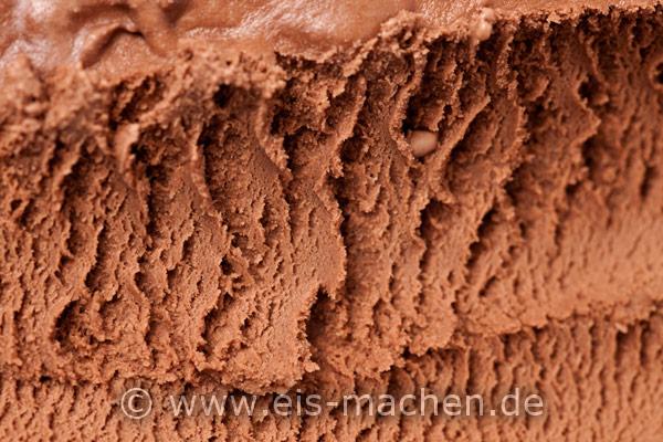 Eis Rezept Schokoladeneis Selbst Machen Variante 1