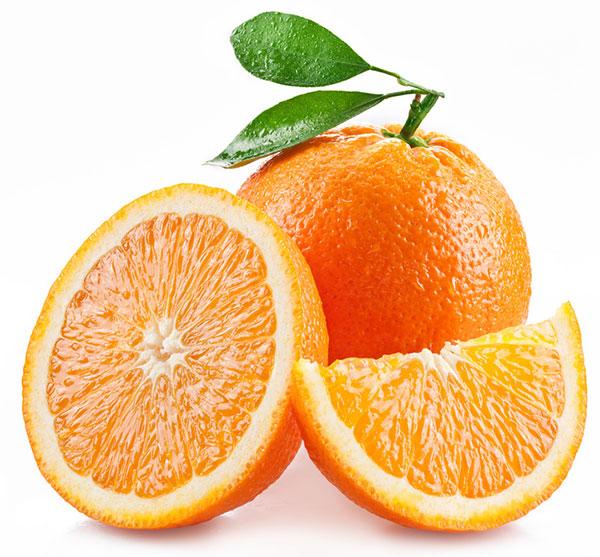 Reife Orangen sehen so aus. Aber das stimmt nicht immer. (Foto: volff/Fotolia)